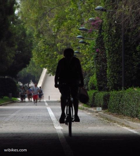 La bici y la vida