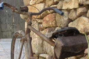 La bicicleta del abuelo II