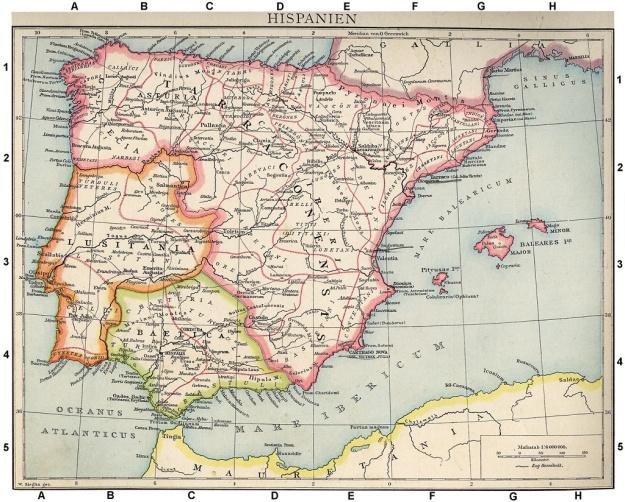 vias-romanas-en-hispania-provincias